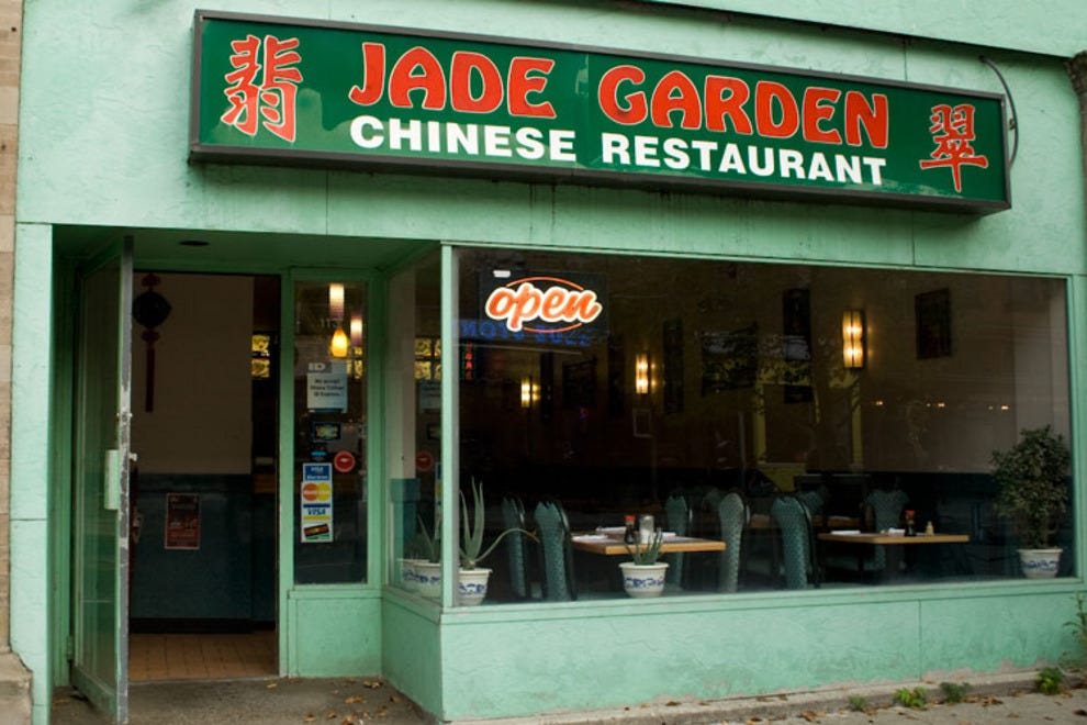 Jade East Authentic Chinese Cuisine Dress Code