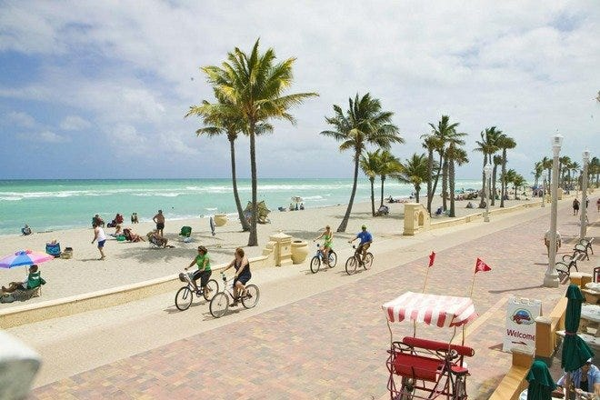 Free Things to Do in Fort Lauderdale