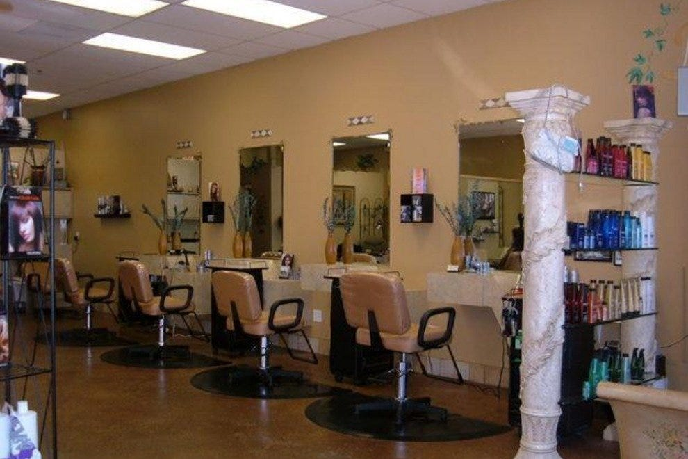 Bellezza Salon & Spa