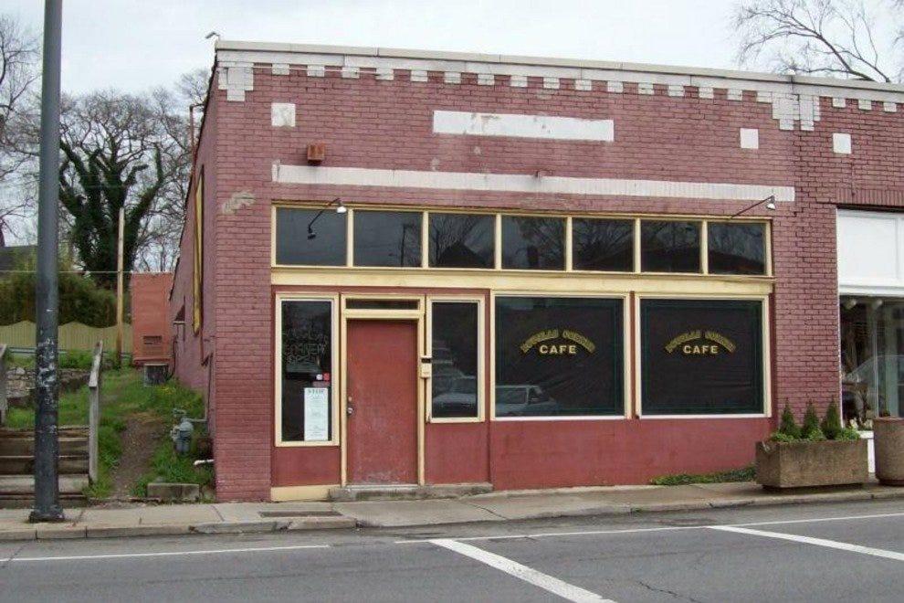 Douglas Corner Cafe Nashville Nightlife Review 10best