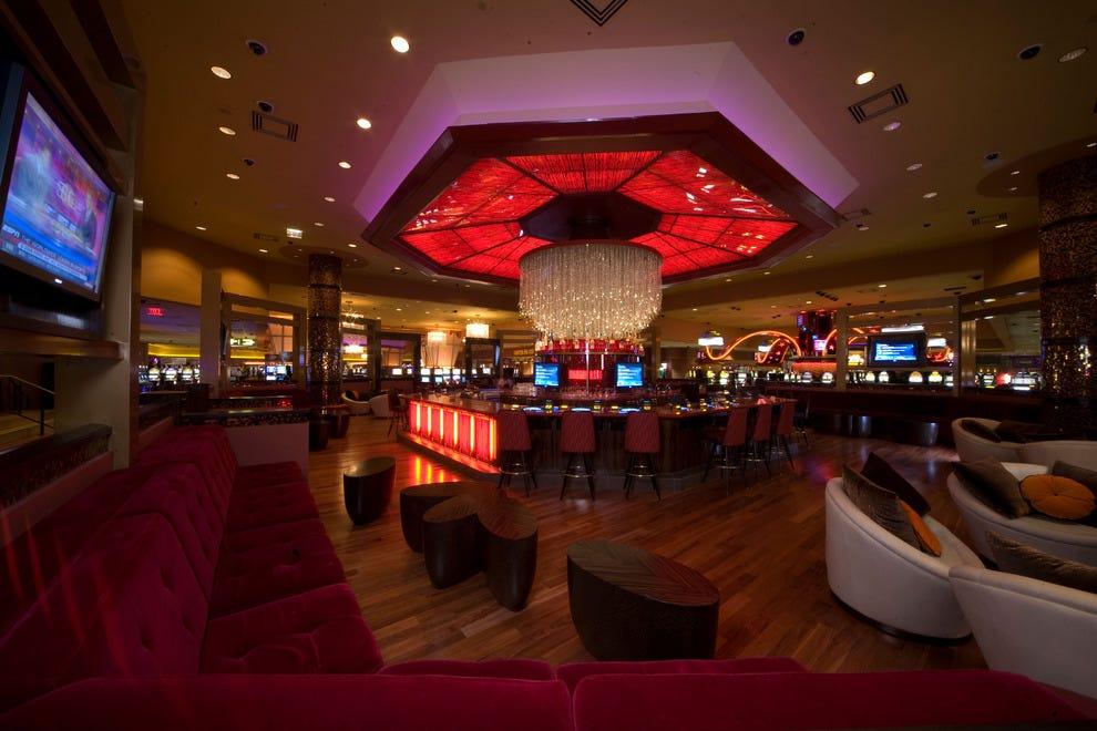 St charles casino harrahs