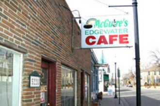 McGuire's Edgewater Cafe