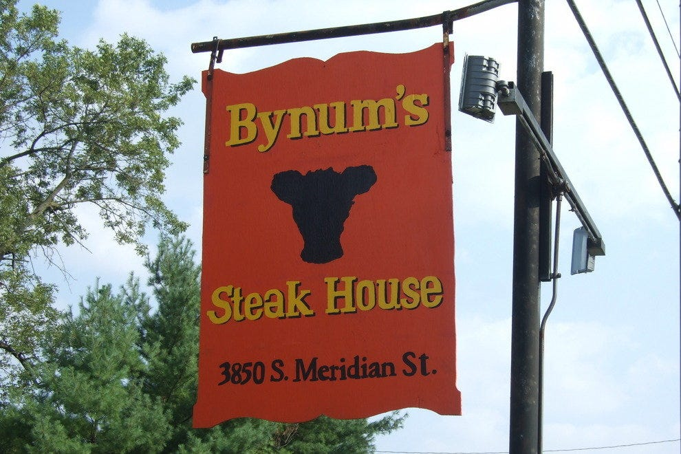 Bynum's Steakhouse