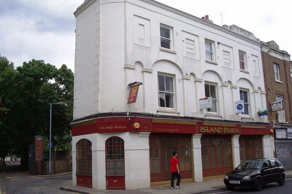 Royal Oak London Restaurants Review 10best Experts And Tourist