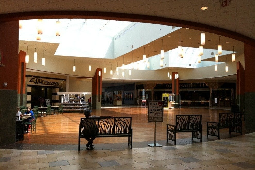Inlet Square Mall