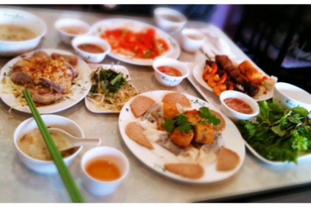 Best Restaurants In Belltown