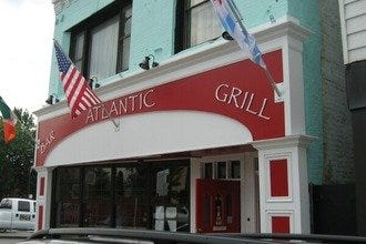 Atlantic Bar & Grill, The