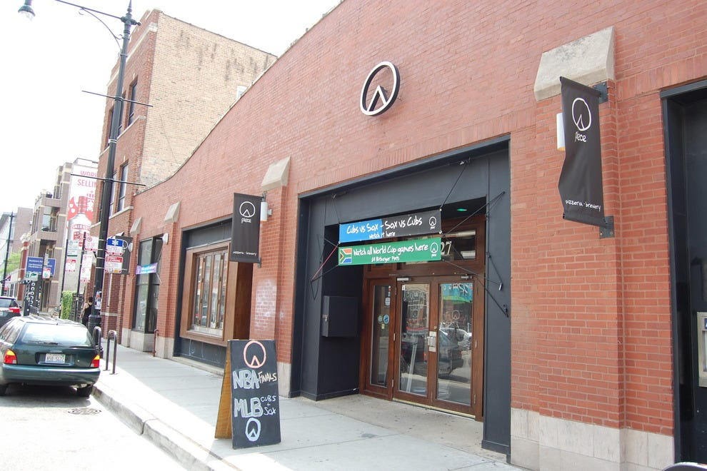 Where to Eat and Drink in Lincoln Park - Eater Chicago