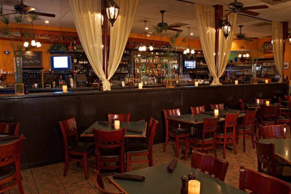 310 Park South Orlando Restaurants Review 10best Experts And Tourist Reviews