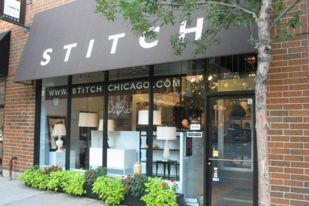 Stitch chicago
