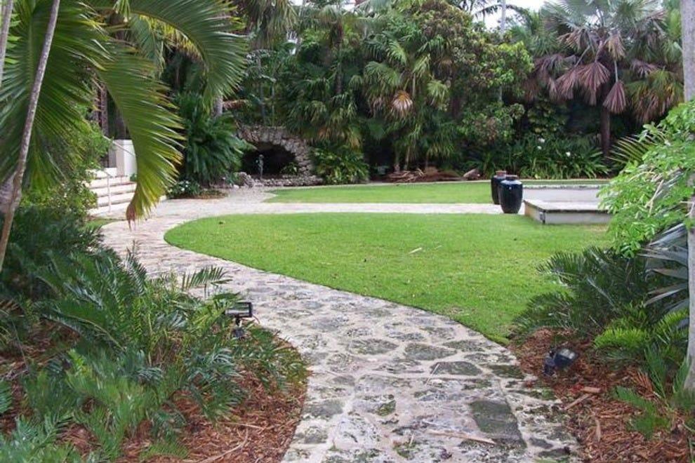 Ann Norton Sculpture Gardens Palm Beach West Palm Beach