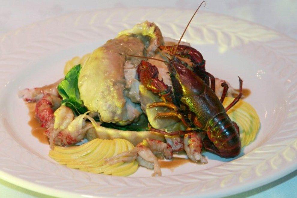 Chez nous houston restaurants review 10best experts and tourist reviews - Chez nous anglet ...