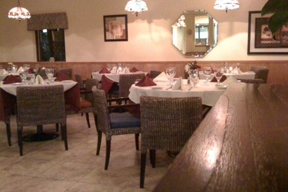 divino Italian Restaurant & Wine Bar