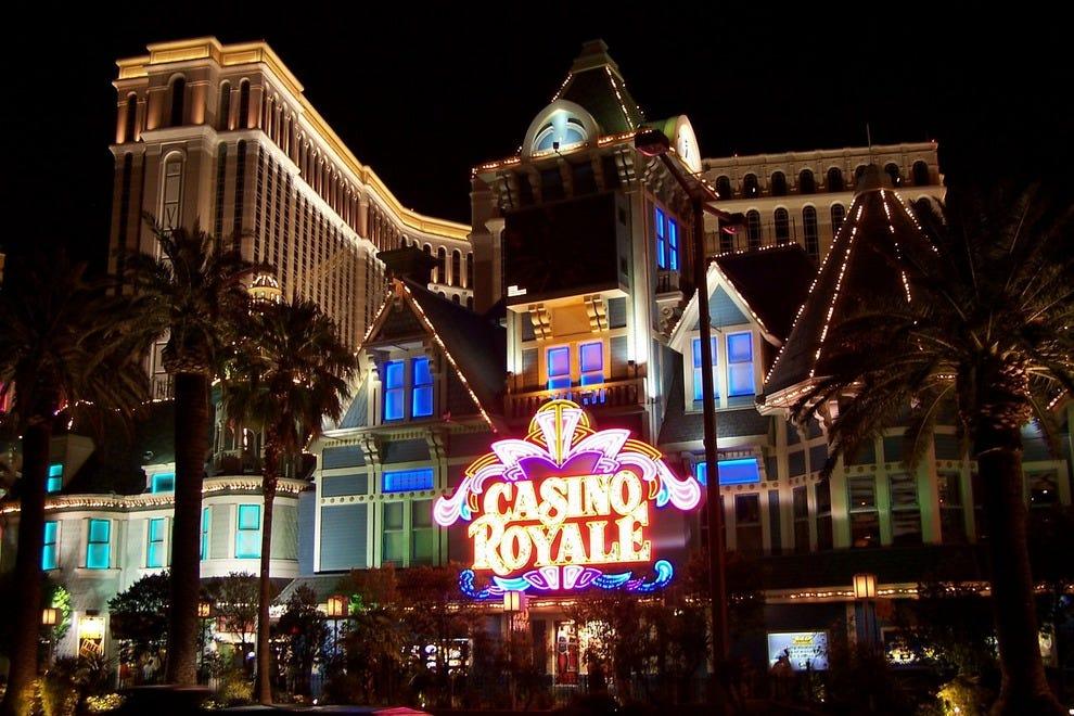казино танжер лас вегас