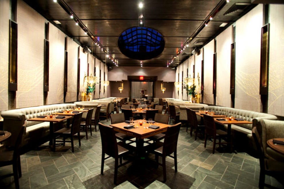 Denver Restaurants With Private Party Rooms