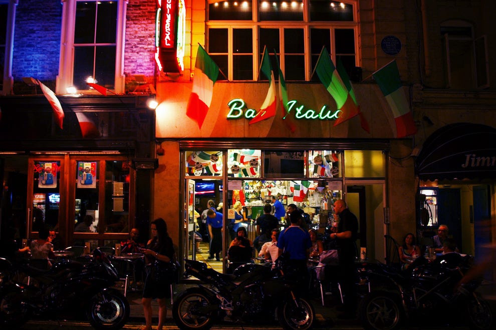 Soho Santa Barbara Nightlife Review 10best Experts And