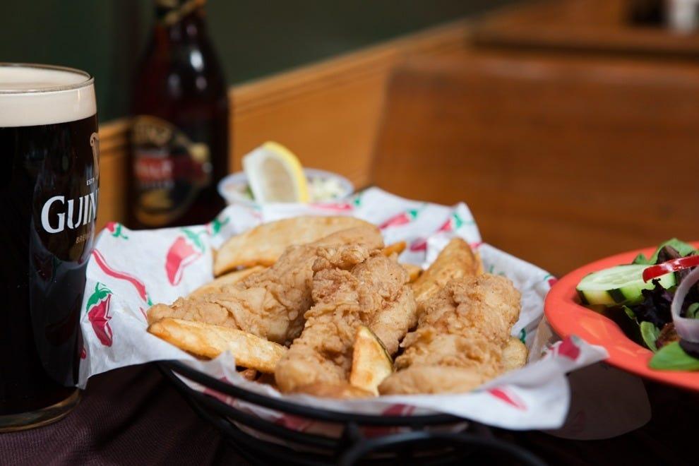 Denver live music bands 10best concert venue reviews for Best fish and chips in denver