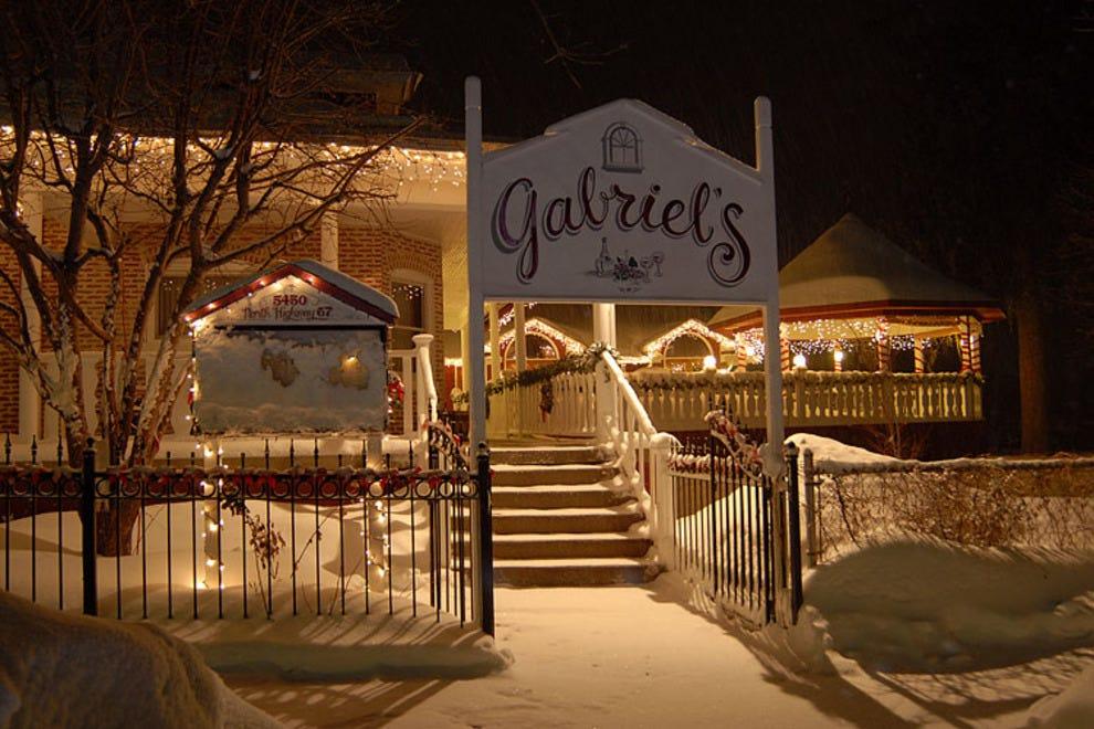Gabriel's: Denver Restaurants Review - 10Best Experts and ...