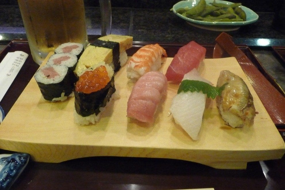 Tokyo One Sushi & Grill Buffet
