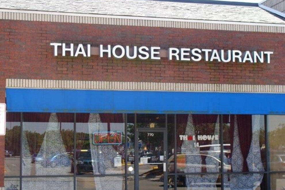 Thai House of Orlando