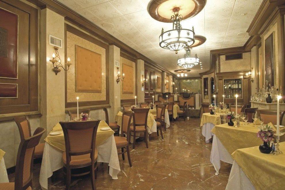 Philadelphia italian food restaurants best restaurant