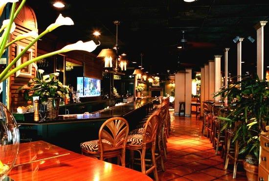 Ta boó palm beach west nightlife review