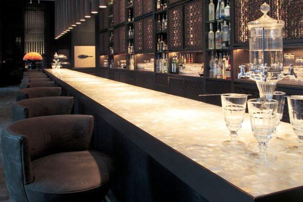 Miami Hotel Bars Amp Lounges 10best Bar Amp Lounge Reviews