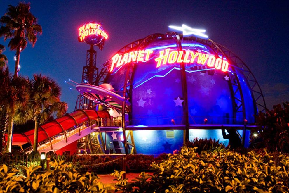 Plamet Hollywood