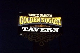 Golden Nugget Tavern