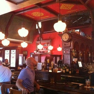 Seattle Irish Beer Pubs 10best English Pub Reviews