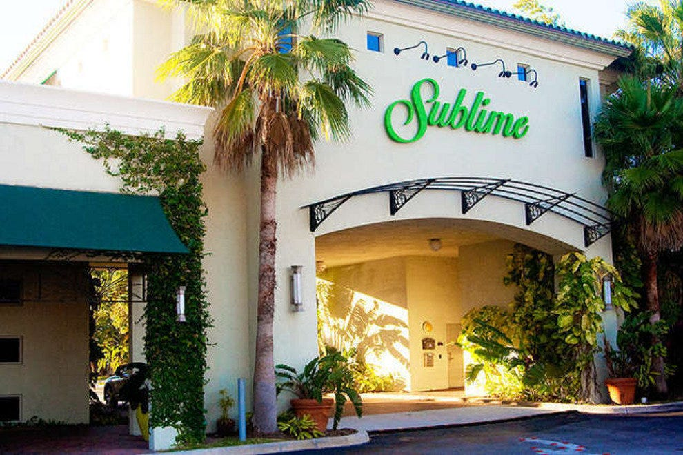 Restaurants with gluten free menus restaurants in fort for Fish restaurant fort lauderdale