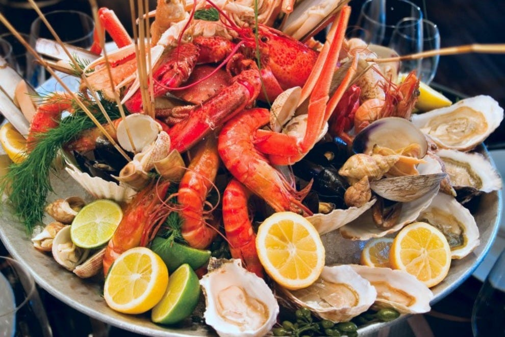 Fort lauderdale seafood restaurants 10best restaurant reviews for Best fish restaurants