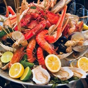 Fort lauderdale seafood restaurants 10best restaurant reviews for Fish market fort lauderdale