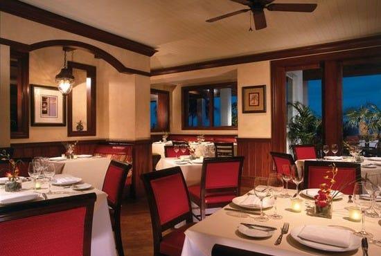 Latitudes Beach Cafe Hollywood Beach Fort Lauderdale