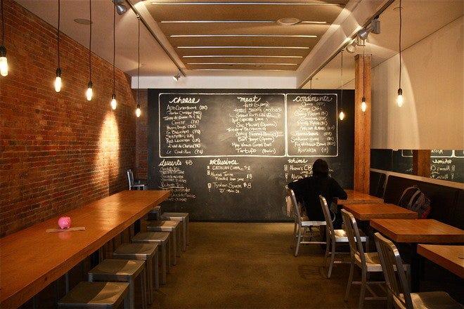 Wine Bars in Vancouver