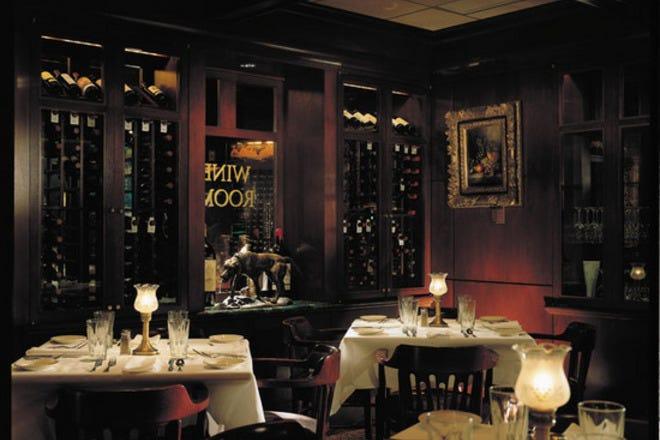 Restaurant Slideshow Steakhouses In Philadelphia