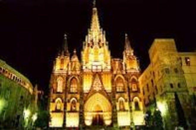 Historic Sites in Barcelona