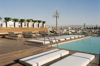 Barcelona's Most Eclectic, Beautiful and Luxurious Hotels in and around the City