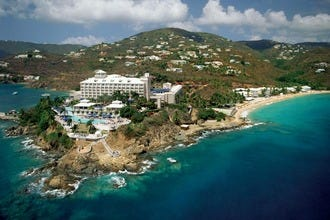 US Virgin Islands Hotels: Luxury to Laidback, and Everything In-Between