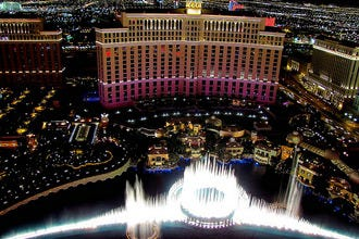 Budget-Friendly Fun: Las Vegas' 10 Best Free Things to do