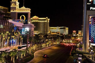 Where to Stay on the Las Vegas Strip: Your Best Hotel Bets