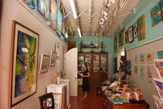 Mango Tango Art Gallery: U.S. Virgin Islands Shopping Review - 10Best  Experts and Tourist Reviews