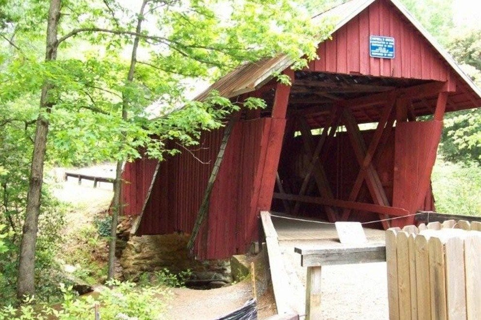 Greenville Outdoor Activities: 10Best Outdoors Reviews