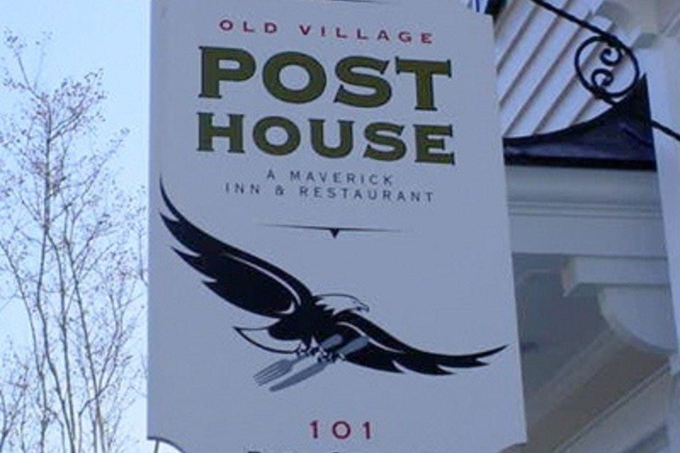 Old Village Post House Inn