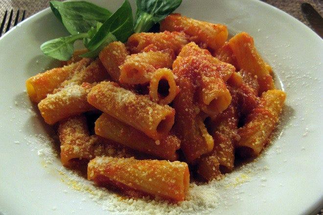 Italian in Rome