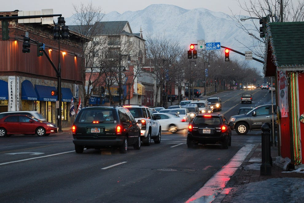 Restaurants Sugarhouse Salt Lake City Utah