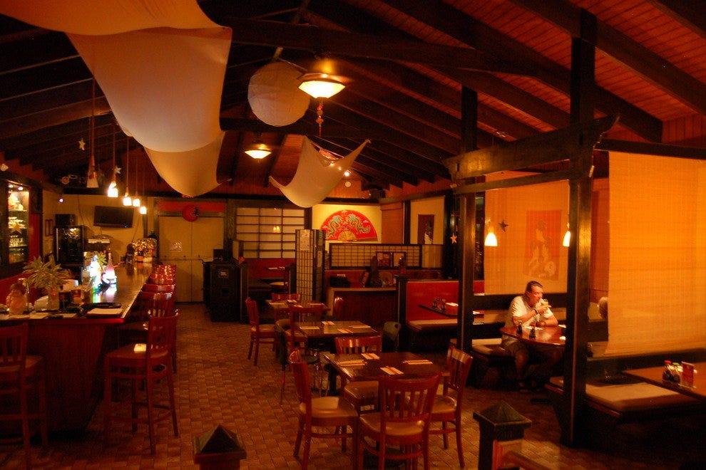 St Thomas Best Restaurants Restaurants In U S Virgin