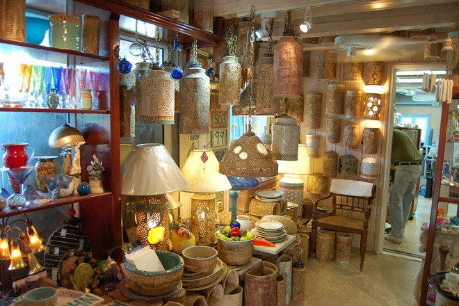 Donald Schnell Studio: U.S. Virgin Islands Shopping Review - 10Best Experts  and Tourist Reviews