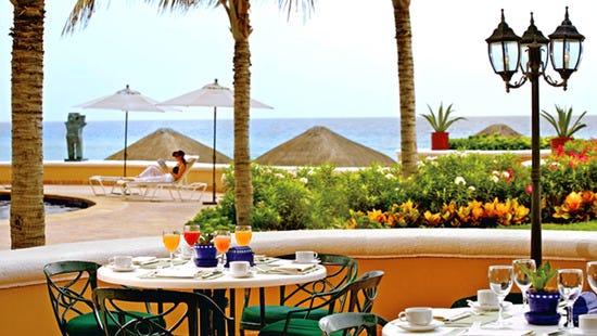 El Cafe Mexicano Canc 250 N Restaurants Review 10best