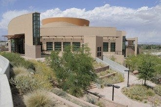 Visit Nevada State Museum's New Place at the Springs Preserve